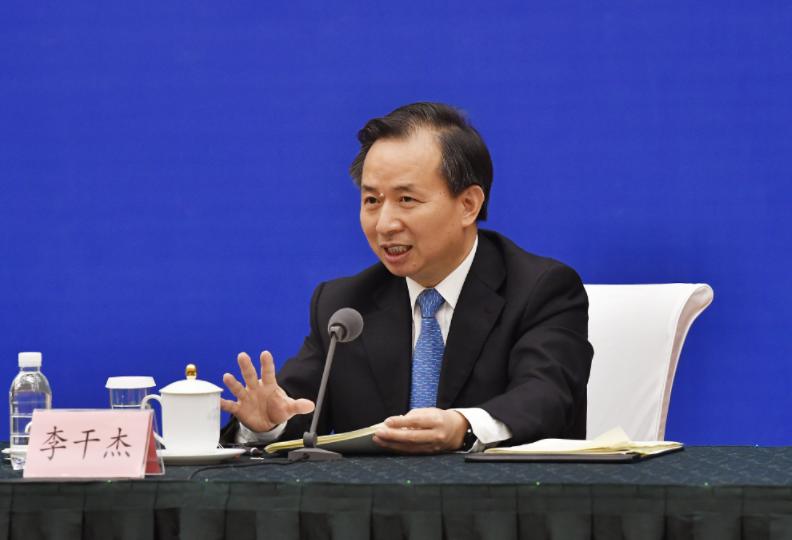 新任山东省省长与媒体记者见面会,聊了这些话题