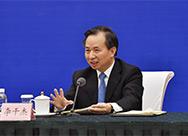 李干杰:追求经济高质量发展,远比眼前的增速高低更有决定性意义