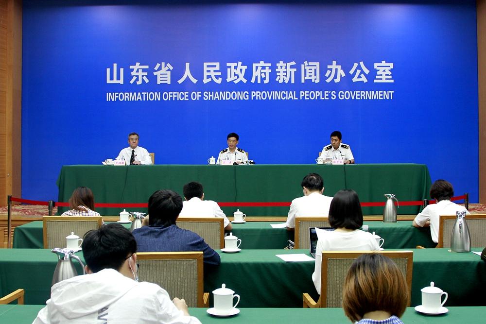 权威发布|上半年,山东省进口消费品326.6亿元,同比增长18.1%