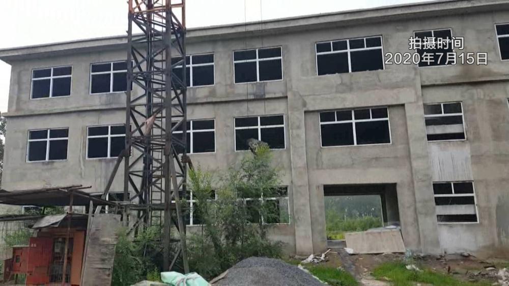 问政山东丨聊城莘县一小学老校舍拆除3年多,为啥现在新校舍还没建成?