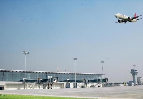 因施工需要济宁曲阜机场延期复航