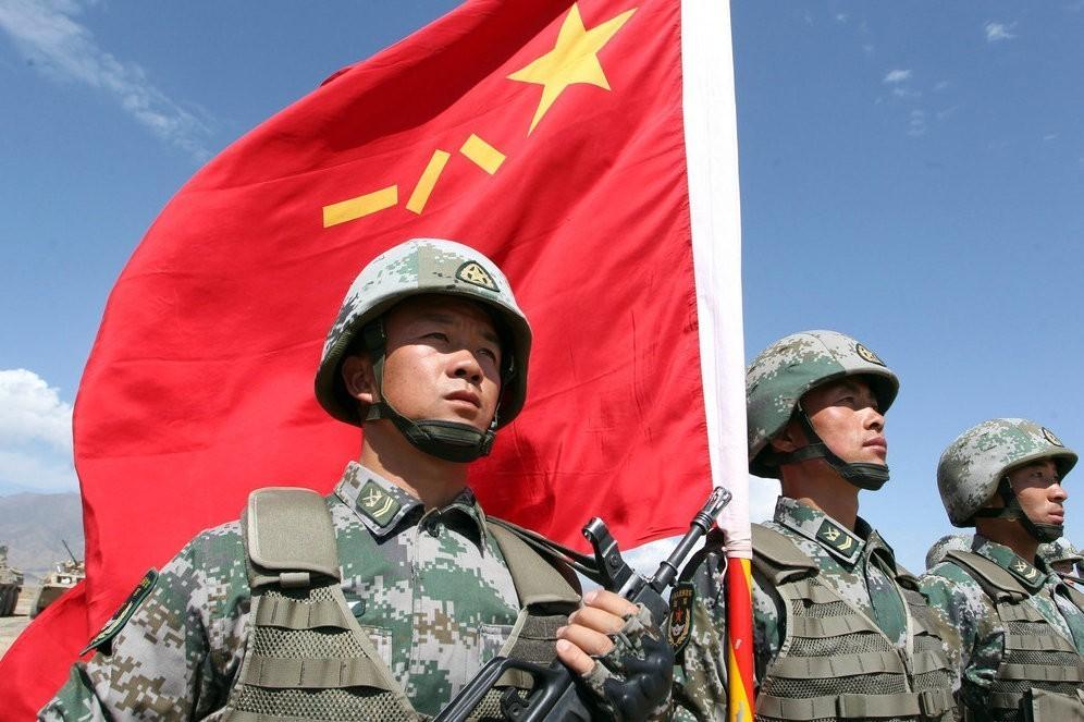 2020年济宁市征兵工作全面展开 8月1日前报名