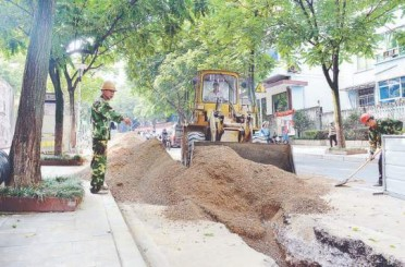 潍坊计划投资近4亿元大力推进雨污分流改造工程 让城市更加宜居