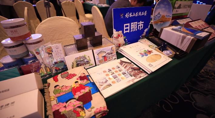 45秒|日照市文旅局副局长李杨:以最大的诚意和优惠诚邀全国朋友来做客