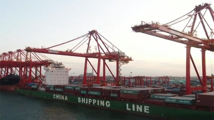 多措并举多点发力山东全力推动外贸稳增长 上半年出口同比增长0.6%