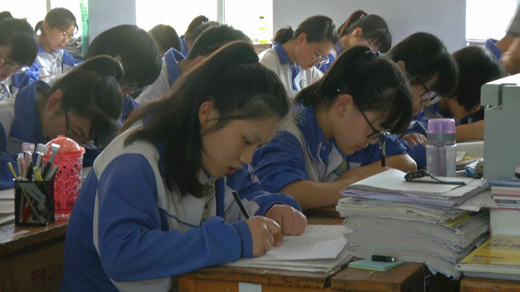 山东2020年高考一分一段表公布 696分及以上56人