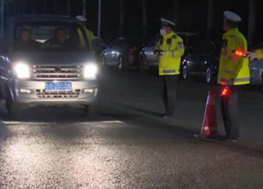 潍坊这30人因醉驾被起诉 酒精含量最高达到462mg/100ml!