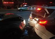 滨州一司机醉驾肇事假装上厕所逃逸 民警连夜追查将其抓获