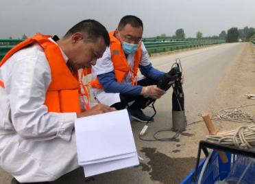 拉得出、冲得上、打得赢!潍坊举行2020汛期突发环境事件应急演练