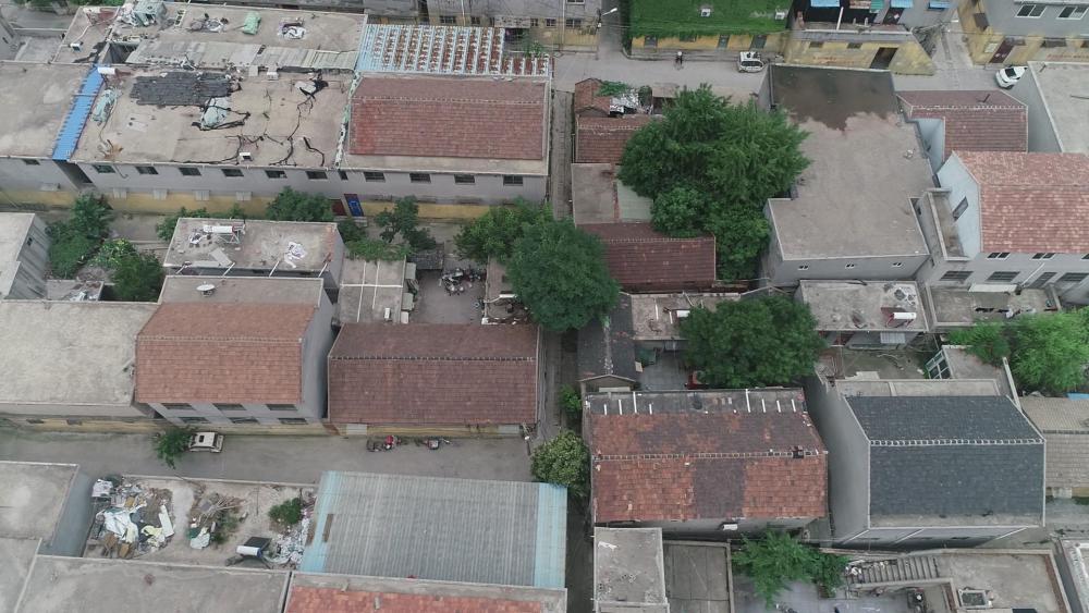 48秒|枣庄市中区建材市场片区棚改项目进入房屋征收阶段