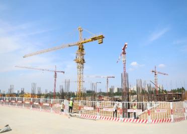 53秒丨医养健康、智慧科创、金融服务……潍坊奎文区加速推进省市重点项目建设