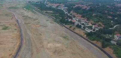 【重点流域看防汛】青州启动淄河干流防洪治理百日会战 3个多月完成水利工程主体建设