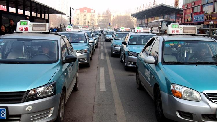 取消高中及以上学历要求!济南市客运出租汽车管理条例再征意见