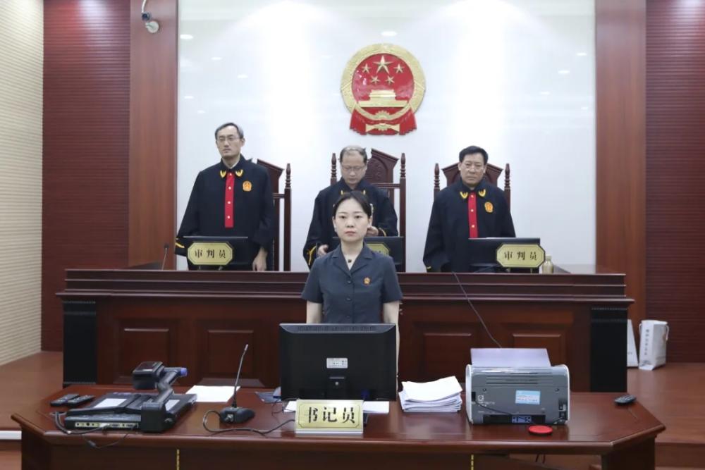 27人获刑!济南法院集中宣判6起涉黑恶势力犯罪案