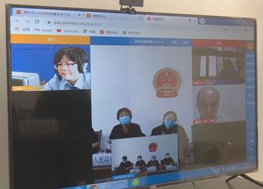"""青州:不法分子嗅到代办签证""""商机""""微信上伪造身份诈骗被判决"""