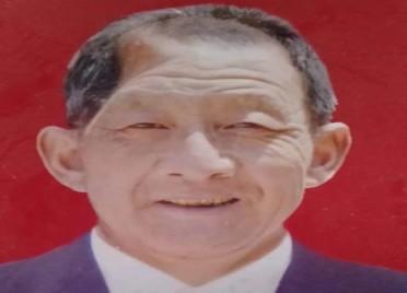 潍坊昌乐六旬老人意外走失 失联超过48小时