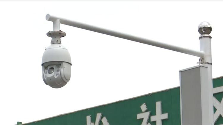 71秒丨滨州无棣推进智慧城管管控平台建设 让管理服务更智能