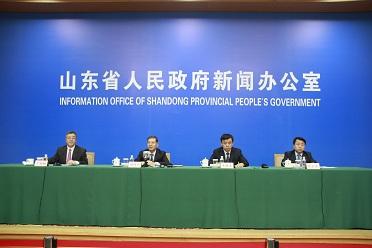 权威发布|省商务厅:已有218家世界500强企业在山东投资779个项目