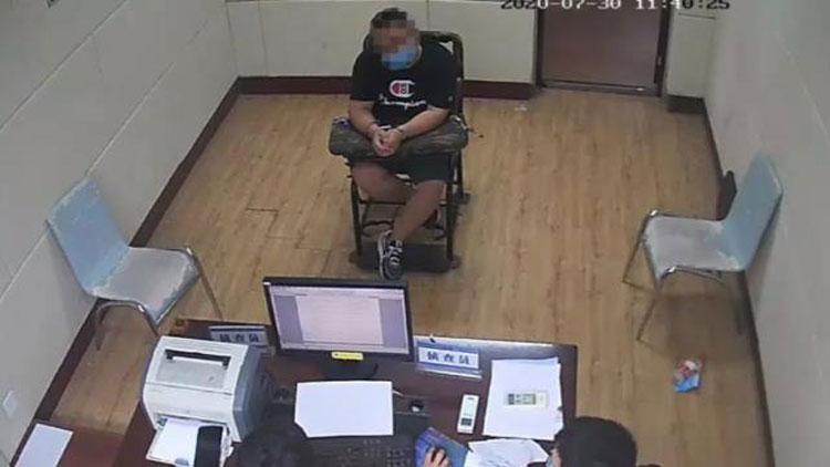 """30秒丨滨州一男子伪装成""""富二代""""诈骗他人百万元 终被抓获"""