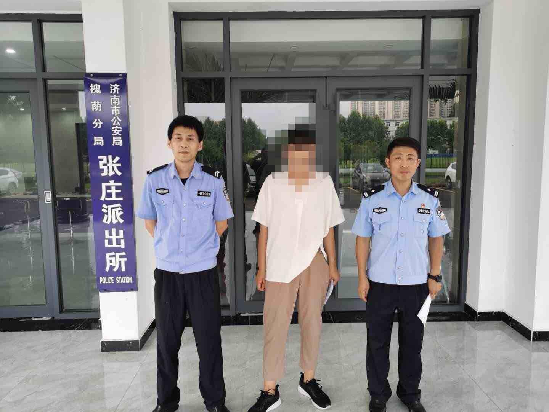 """""""有人卖淫嫖娼""""用两部手机多次打110报假警 18岁男孩被拘"""