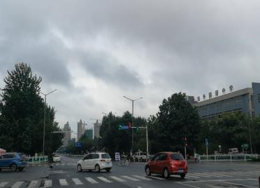47秒丨局部降雨量200毫米以上!强降雨8月6日凌晨登陆潍坊