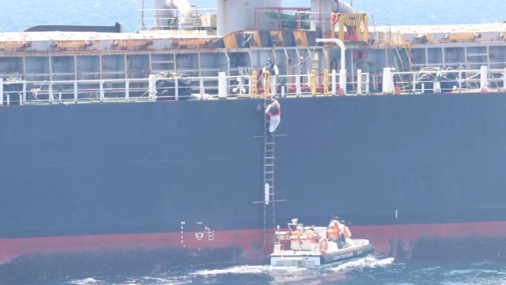 涉案金额超120亿元!山东海警局成功破获一起海上特大跨境走私案