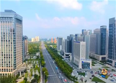 """潍坊""""资本+产业""""有效联动 赋能城市高质量发展"""