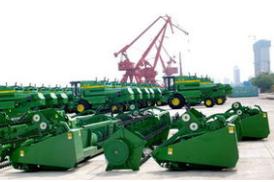 闪电指数|上半年全国新增农机企业8万余家 山东总量全国第一