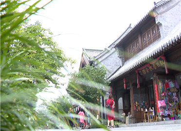 """""""老树发新芽""""潍坊老旧街区改造提升激发城市发展新生活力"""