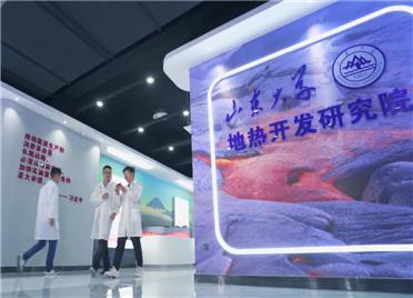 潍坊:以人才引领创新发展 撬动城市发展活力