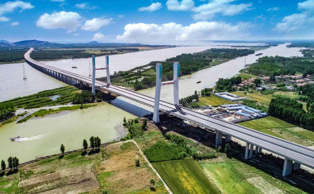 山东2030年基本建成交通强省 省内各地实现2小时通达