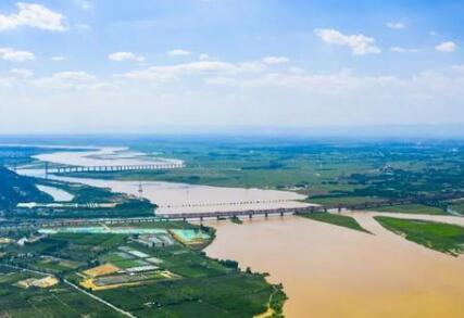 筹集资金100亿!山东打造黄河流域综合立体交通网