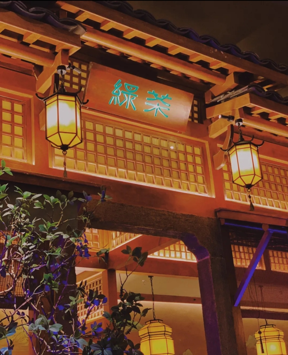 河北绿茶餐厅曝出食品问题后厨视频惊人 济南店:收到加强监管通知