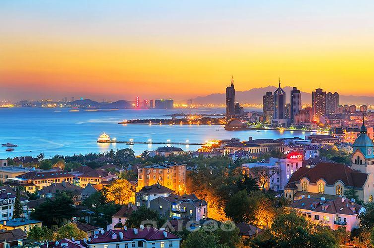 《小康》杂志:7县市上榜,山东入围县域人口流入第一梯队