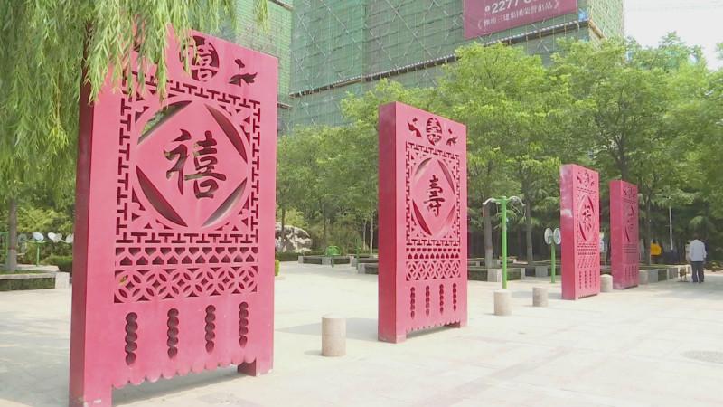 国家卫生城市复审成绩突出 潍坊获通报表扬