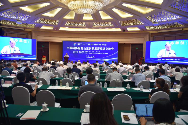 """10余科技服务团与济南东营泰安签署""""战略协议"""" 国家级高端智力资源助力山东发展效能"""