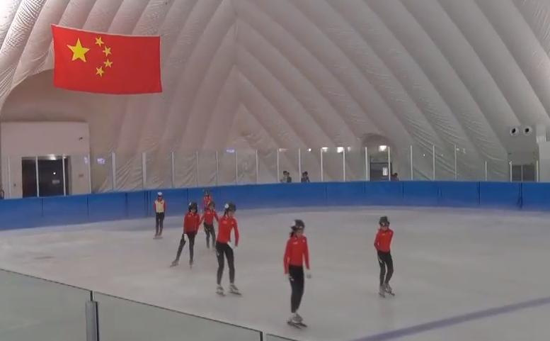 清凉避暑去哪玩?来枣庄冰雪世界蹦床乐园吧!