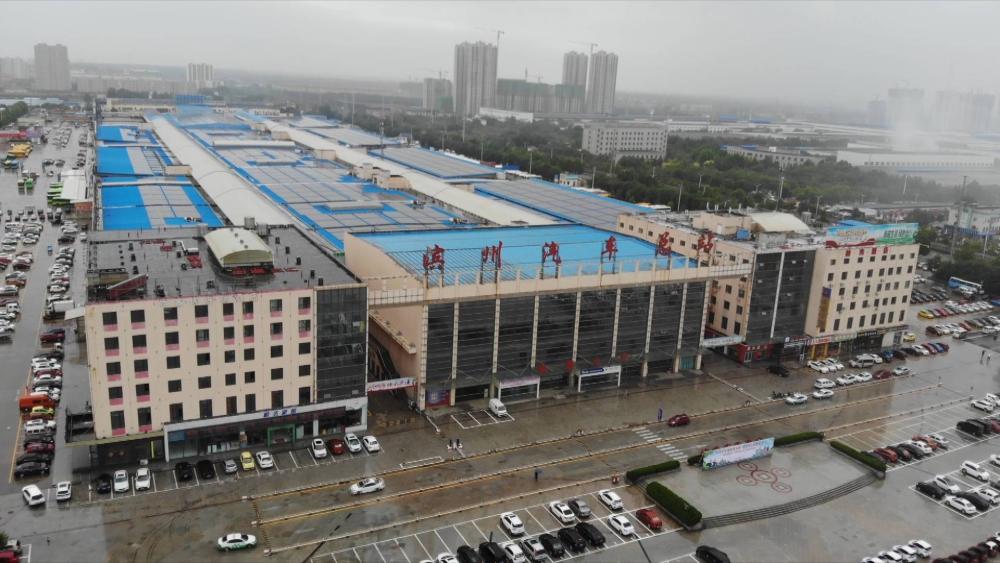 问政山东|建筑面积超20万平米 滨州这个号称亚洲最大的车站商业综合体却闲置了11年
