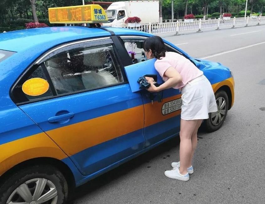 9月1日起邹城市出租车运价调整 起步价7元/2公里 取消燃料附加费