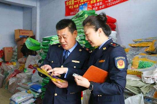 济宁市场监管局公布一批典型案例 这三家医疗企业被点名