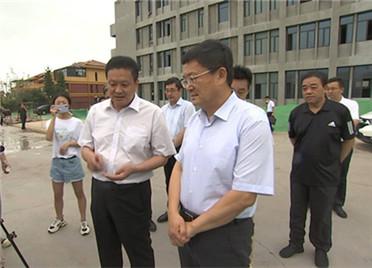 """问政追踪丨""""不换思想就换人!""""滨州市要求相关部门迅速抓好问题整改"""