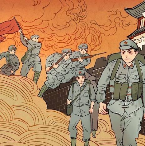 山东省政府追认菏泽籍油保汉为烈士