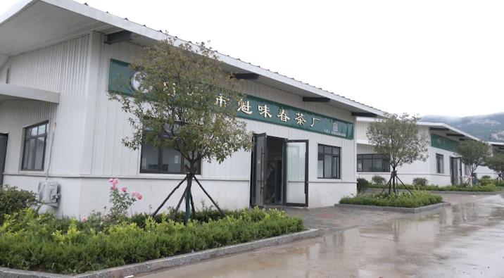 27秒丨日照岚山区:党支部领办合作社 壮大村级集体经济