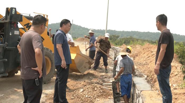 27秒|日照岚山: 投入2000余万元紧张抢修水毁道 保障群众安全出行