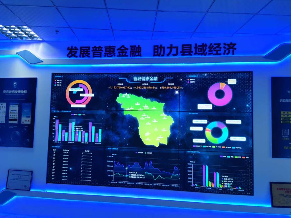 数字化普惠金融为山东乡村振兴注入新活力