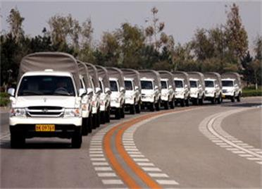 8月25日起,威海教练车道路训练路线有新调整