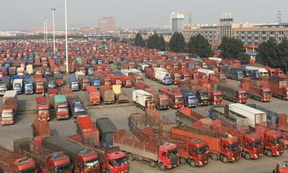 以奖代补!山东补贴9.4亿元淘汰22万辆国三柴油货车