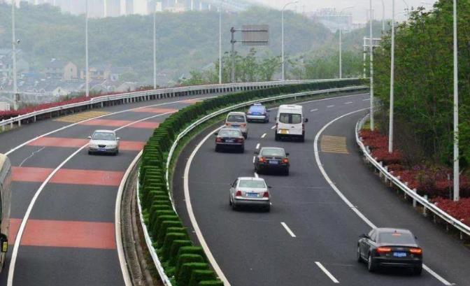 济宁辖区高速将调整20处超速监控抓拍、区间测速点