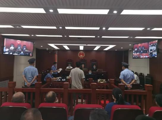 虚报小麦种植面积私吞国家9万补贴款 济宁一村主任被起诉