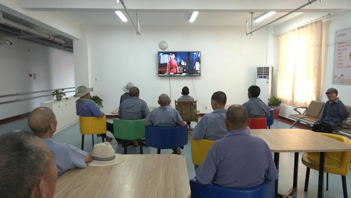 31秒丨日照岚山区:打造一体化农村智慧化养老服务模式 提高老年人幸福指数